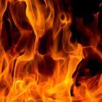 Immolation par l'eau