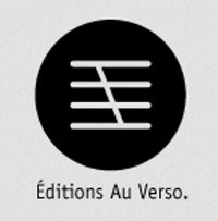 Éditions Au Verso : copies à revoir !