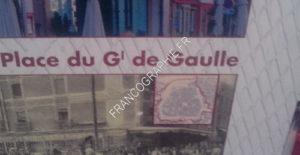De Gaulle est un Gl