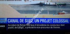 L'alcool de BFM TV