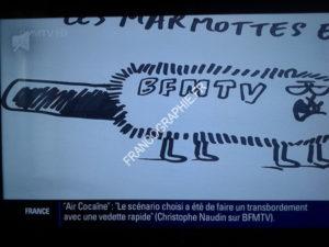 Scénarios ou Scenarii : BFMTV hésite aussi !