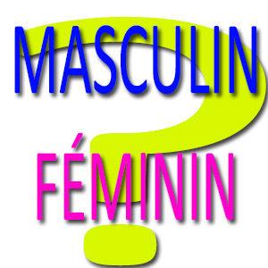 La féminisation des noms masculins ou le combat des féminisantes