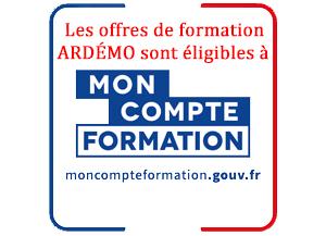 Éligible CPF «Mon Compte Formation» MCP