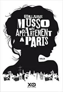 """""""Un Appartement à Paris"""" de Guillaume Musso (critique)"""